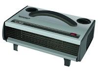 Maharaja Whiteline Flare 2000-Watt Heat Convector