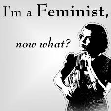 Feminist or Not? It's Okey