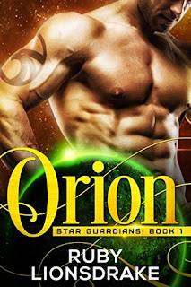 Orion by Ruby Lionsdrake