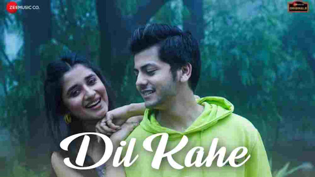 Dil Kahe Lyrics in English Yasser Desai