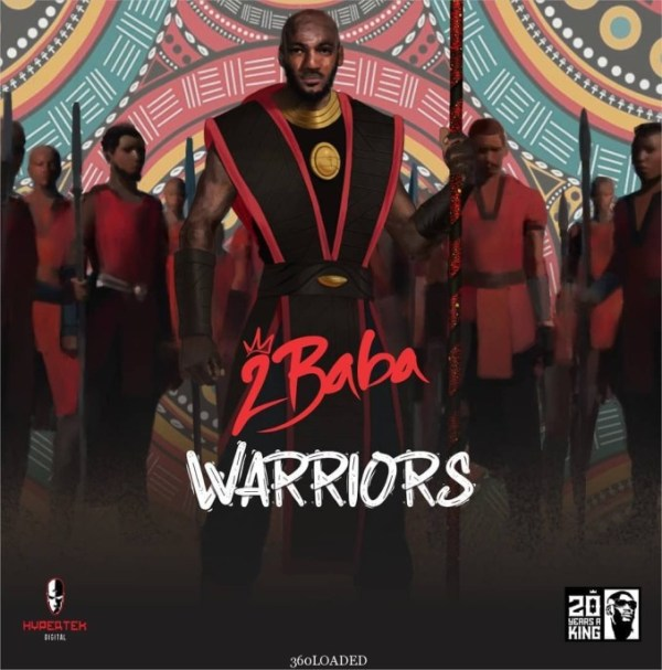 FULL ALBUM: 2Baba – Warriors