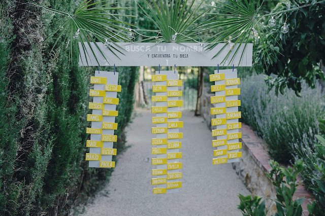 seating plan madera mangata eventos - blog mi boda