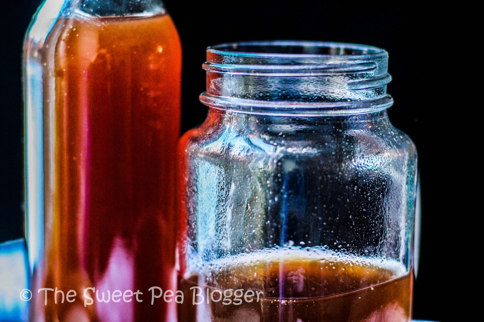 Stevia syrup the sweet pea blogger stevia syrup ccuart Image collections