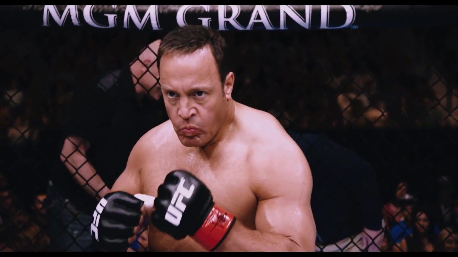 Male Media Entertainment: Sexy Kevin James In: Here Comes ...