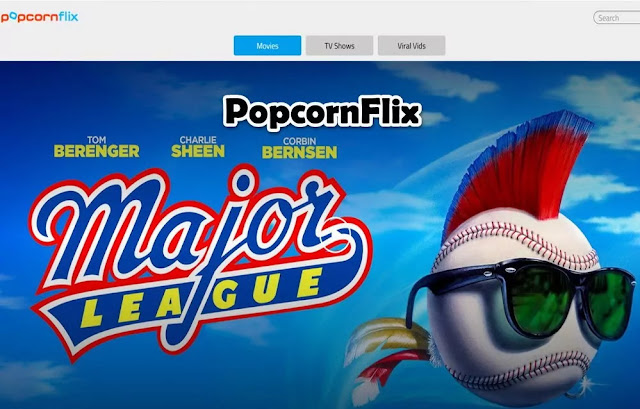 Popcornflix : Watch TV Online Free Streaming