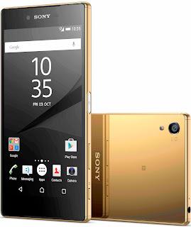 Review Kelebihan dan Kekurangan Sony Xperia Z5 Premium