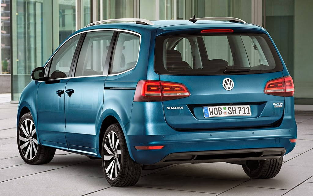 vw alhambra 2015 traseira (www.cockpitautomovel.com