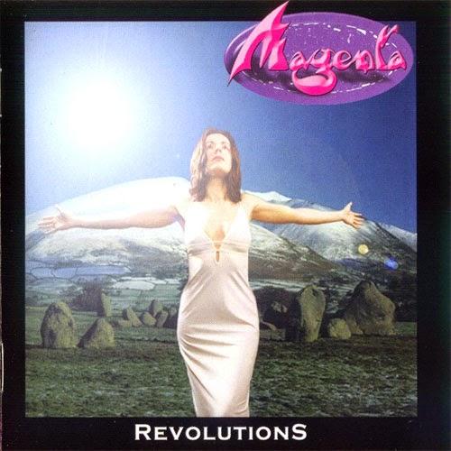Magenta - Revolutions (2001)