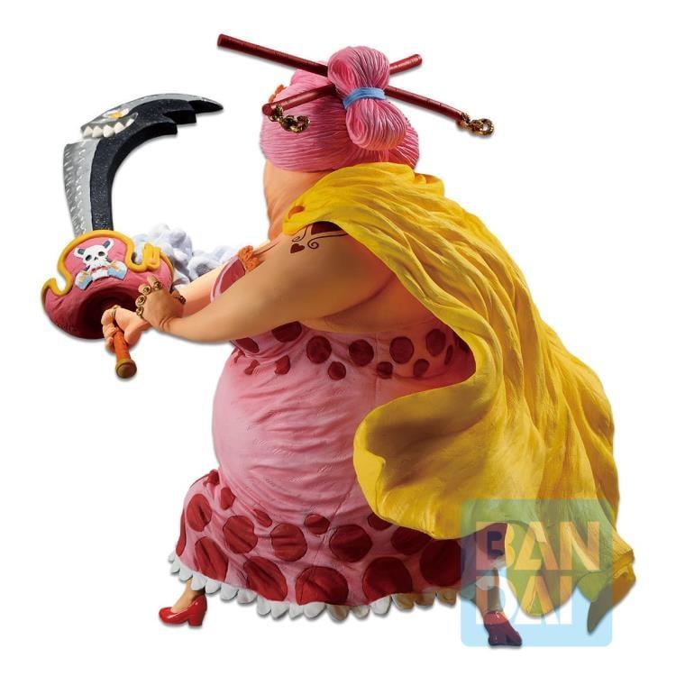 Big Mom One Piece