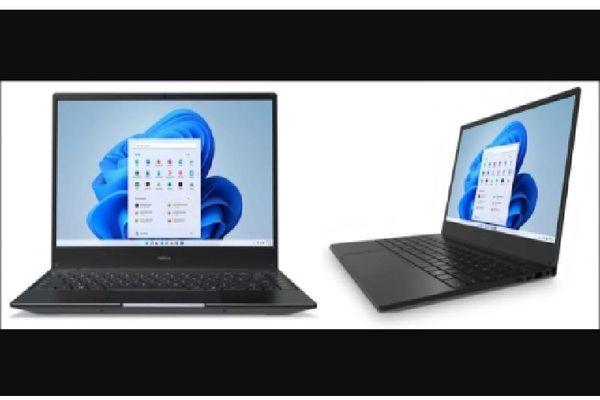 نوكيا تكشف عن حاسوبها المحمول الجديد Nokia Purebook S14