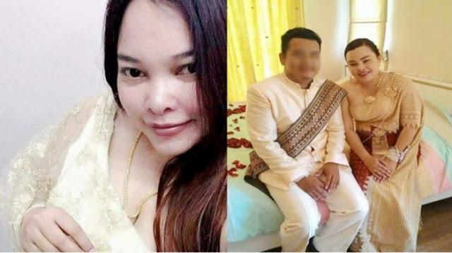 Wanita Ini 12 Kali Nikah dan Cerai, Semua Mantan Suami Kapok Usai Malam Pertama