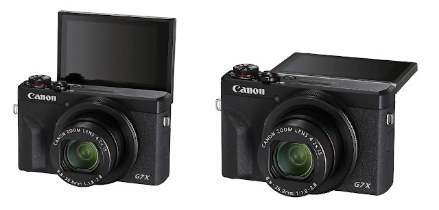 Canon PowerShot G7 X Mark III review