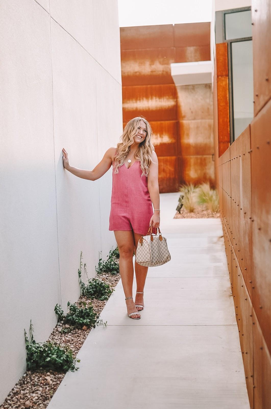 OKC Blogger Amanda's OK shares a life update