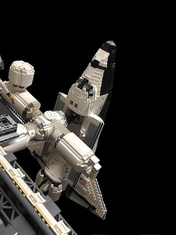 lego space shuttle endeavour sets - photo #14