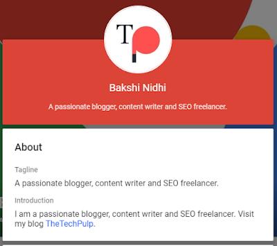Dofollow backlinks from Google