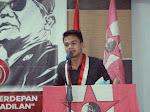 Terkesan Lecehkan Simbol Anoa, GMNI Sultra: Ali Mazi Harus Meminta Maaf kepada Masyarakat