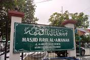 LSM SIGAB Mitra PPWI Bersama AMPD DKI Jakarta Berbagi Takjil