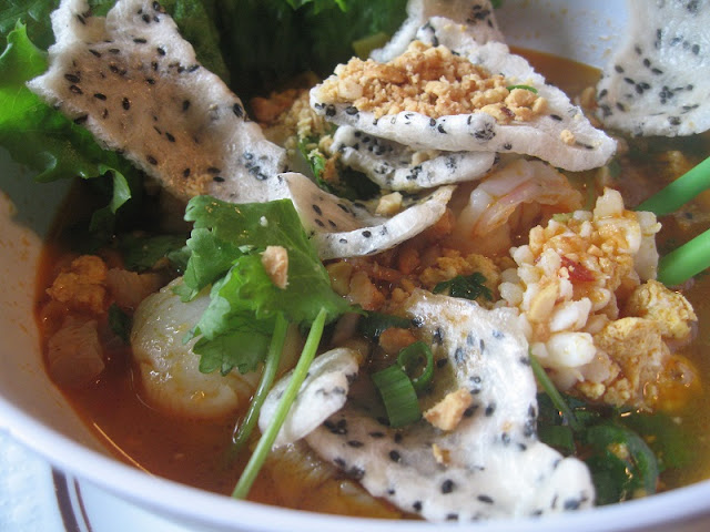 Quang noodle, so good speciality!