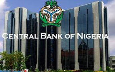 CBN suspends cheque clearing from today