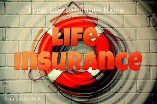 Thet Best Term Life Insurance Rates For 2020