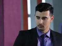 Biodata Ali Syakieb sebagai Raka