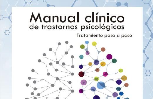 Manual clínico de trastornos psicológicos Tratamiento paso a paso. PDF