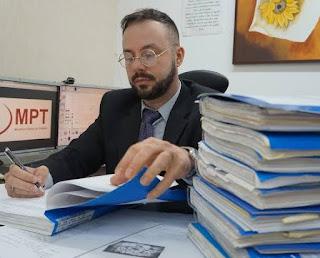 Procurador critica religiosos que defendem abertura de templos na Paraíba