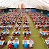 Guinness World Records: Most simultaneous games of backgammon in Albena Resort, Bulgaria