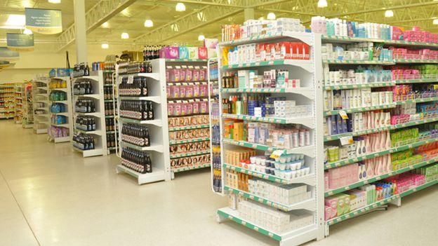 Ya rige la medida para más de 1400 productos y estará vigente hasta 7 de enero