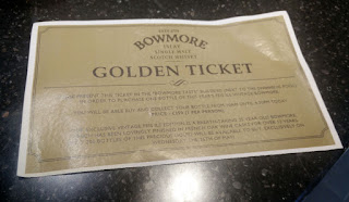 The Golden Ticket we were all waiting for