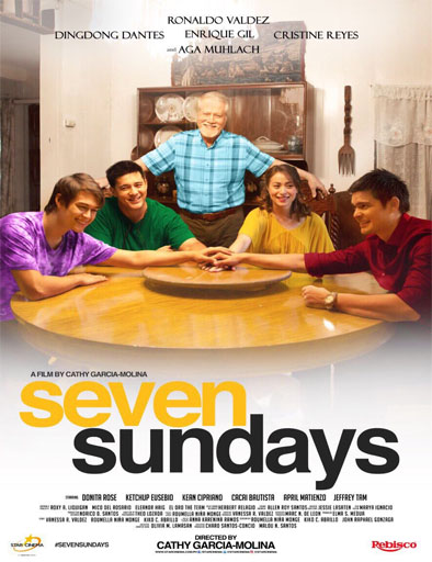 Siete domingos