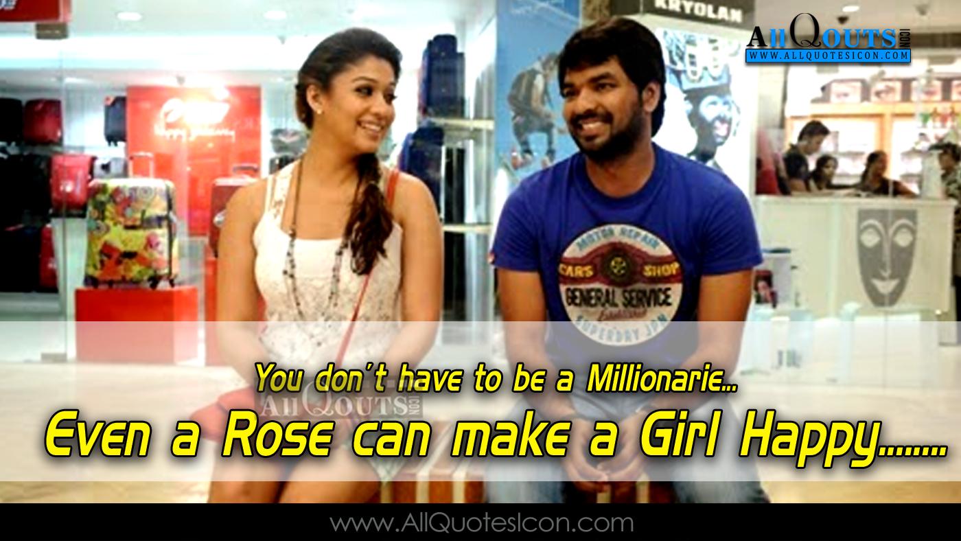 Cute Love Feelings And Sayings English Quotes Wallpapers Raja Rani