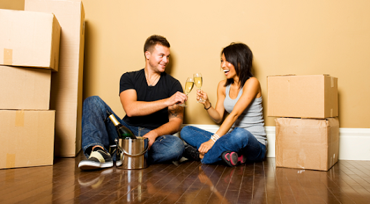 First Time Home Buyers: 5 Steps to Get Started