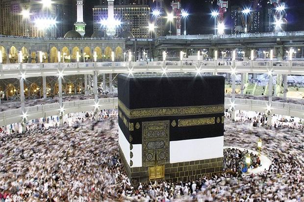 Fenomena Langka Ramadan, Siang Ini Matahari di Atas Kakbah - BeritaIslam24 = OpiniBangsa