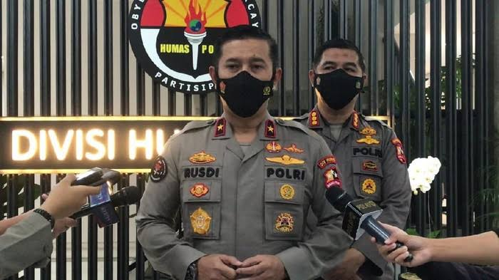 Polisi Bakal Gelar Perkara Tentukan Tersangka Penganiaya Muhammad Kece