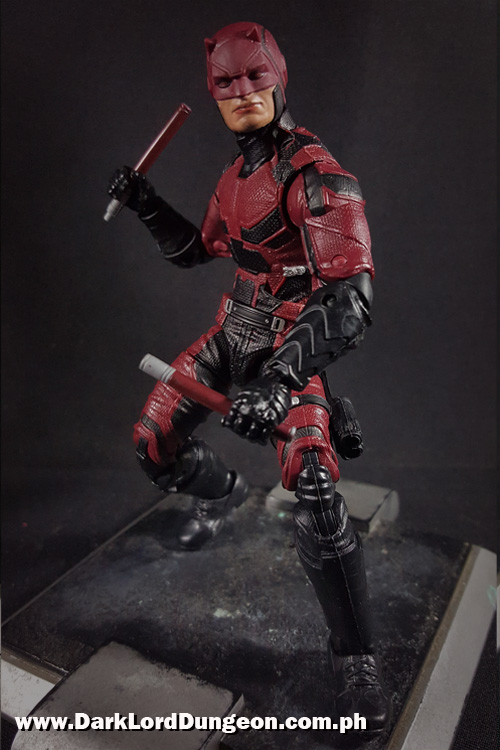 Marvel Legends Netflix Daredevil Action Figure