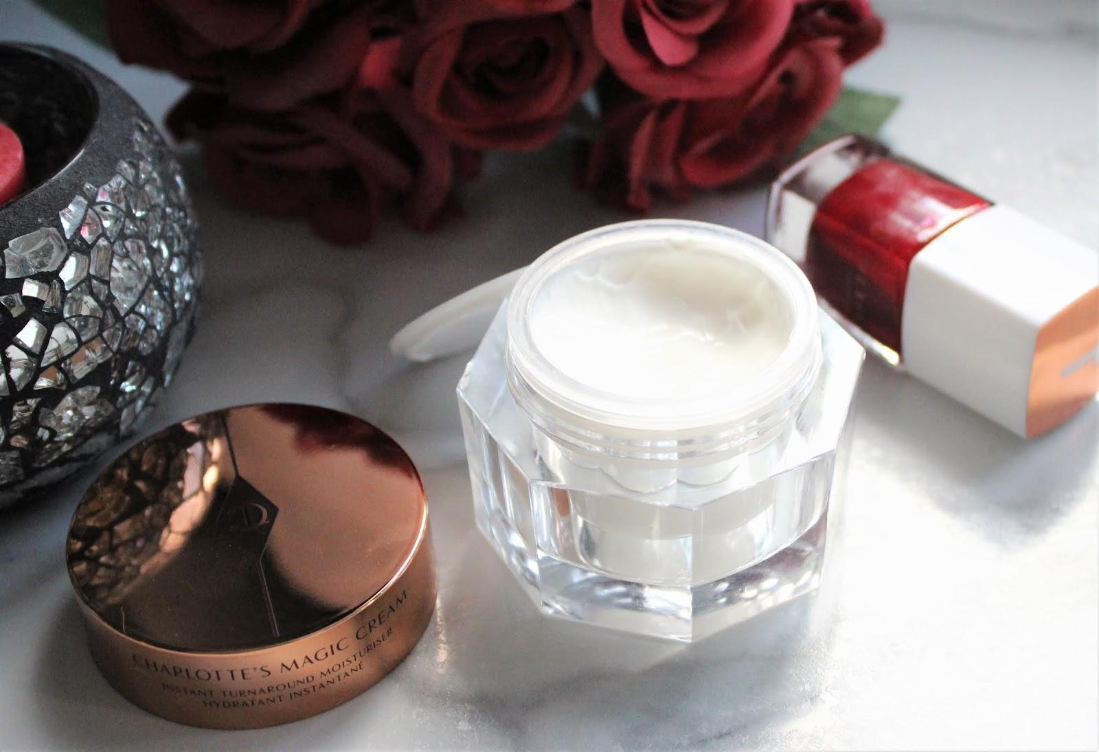 charlottes magic cream blog review