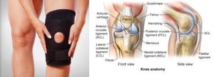 Cara mengatasi nyeri sendi lutut