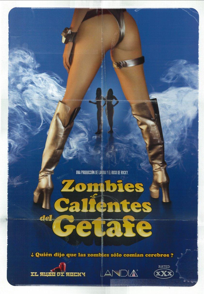 Zombies calientes de getafe 2011 - 2 2