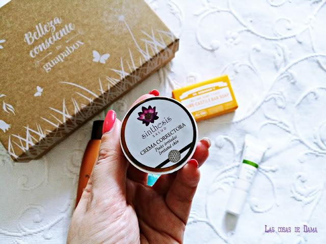 Guapabox Junio Belleza Consciente beauty beautybox cosmética natural