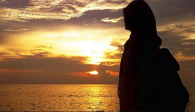 Setelah Hijrah bukan Berarti Kamu bebas Menghelai Nafas