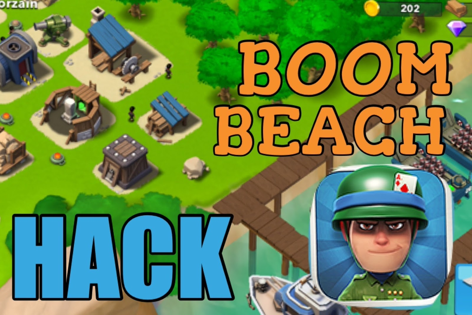 Image Result For Boom Beach Coin Generator