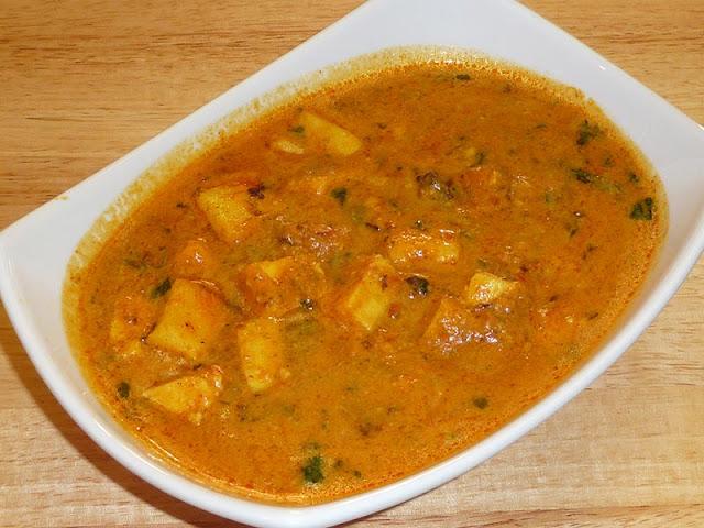 Shahi paneer recipe in hindi-शाही पनीर रेसिपी
