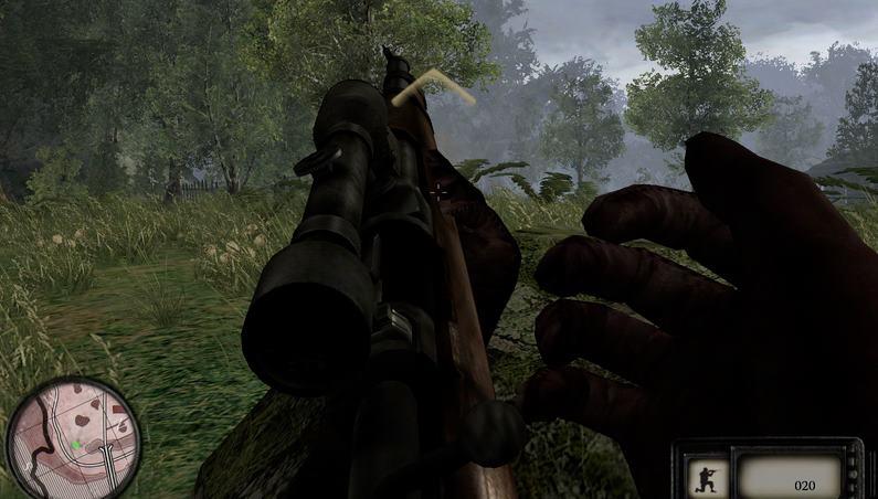 Sniper Art of Victory PC Full Español