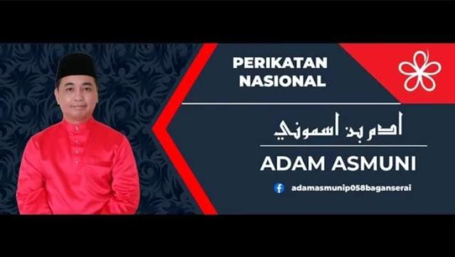 Adam Asmuni