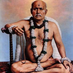 श्रीब्रह्मचैतन्य गोंदवलेकर महाराज / Shree Brahmachaitanya Gondwalekar Maharaj