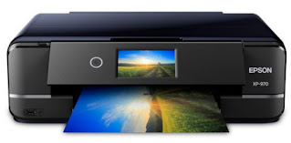 Epson Expression Photo XP-970 Printer Driver Downloads