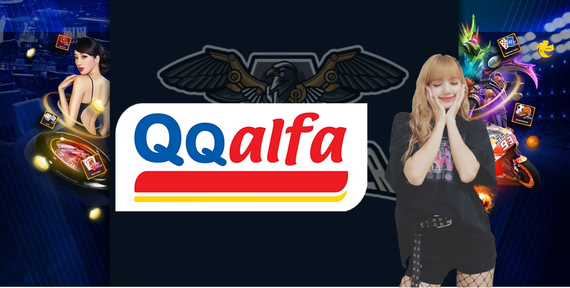 QQalfa Situs Judi Online