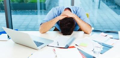 Penyebab kegagalan bisnis online