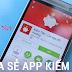 Hướng dẫn kiếm tiền trên điện thoại Android